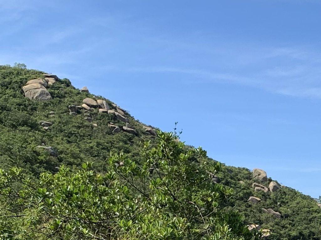 hktrail 山