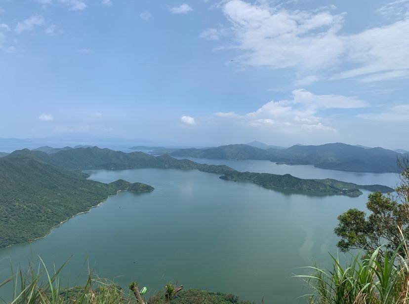 HKウィルソン山1