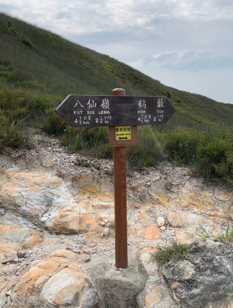 HKウィルソン山6