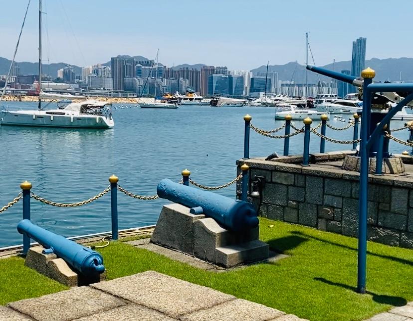香港ヌーンガン