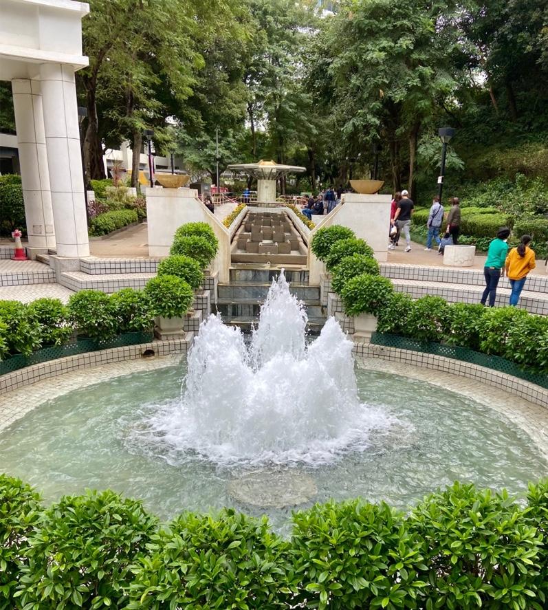 香港公園中2