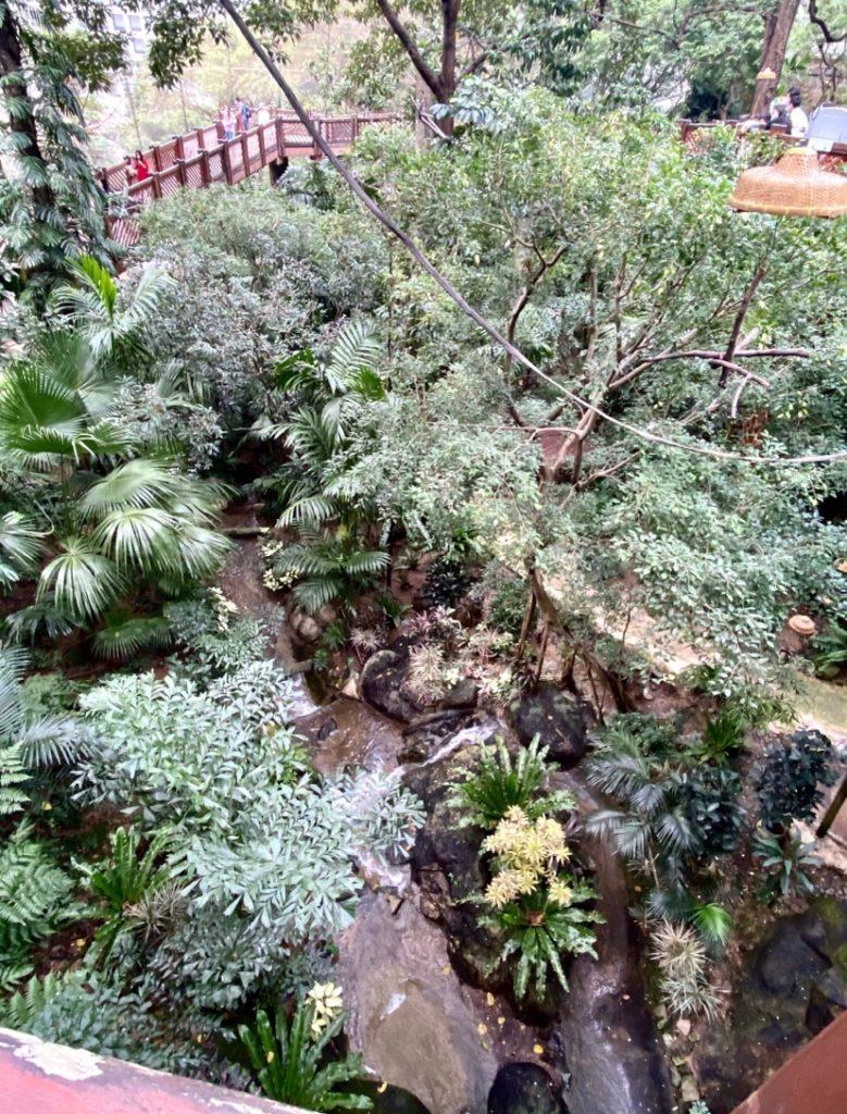 香港公園中16