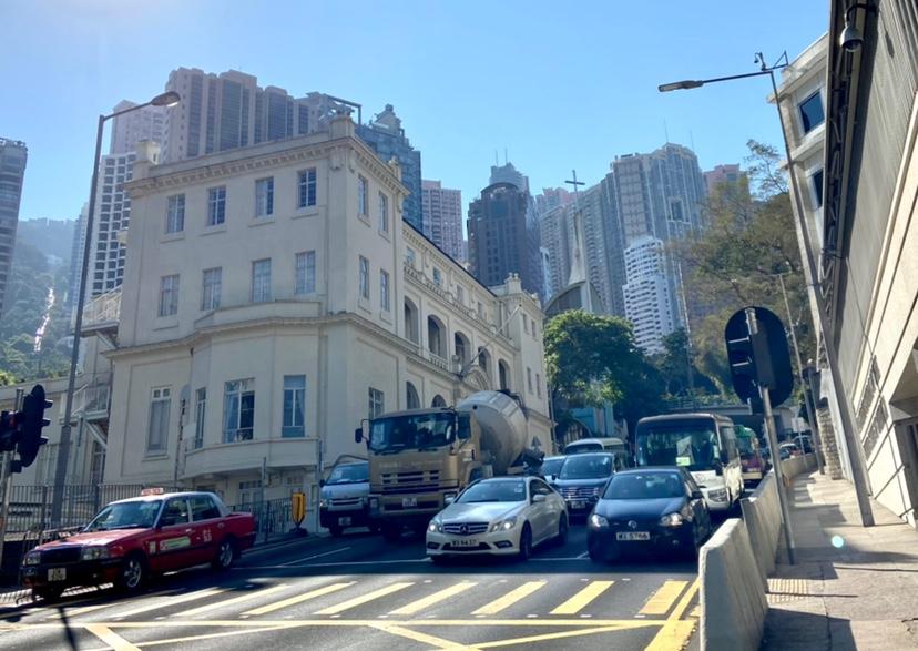 香港動植物2