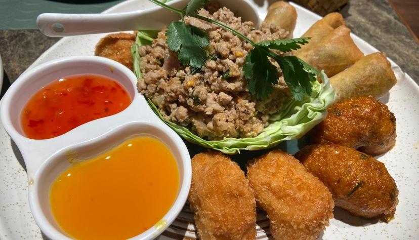 アジア料理のお店記事一覧