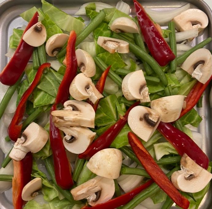 焼き野菜6