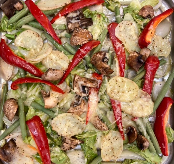 焼き野菜3