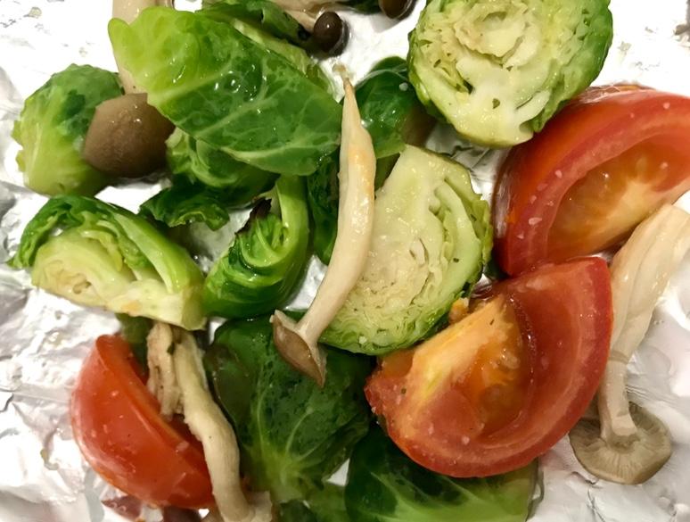 焼き野菜8