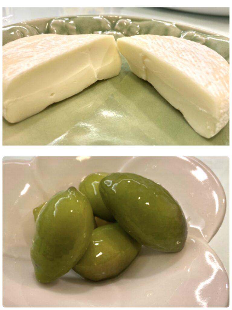 Mercatoチーズ