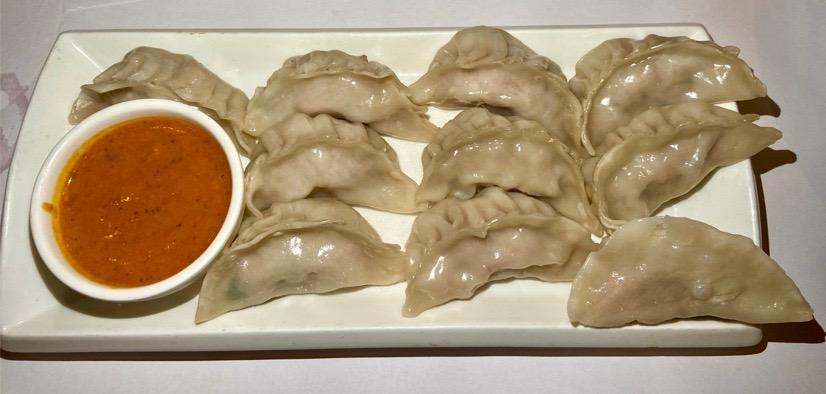 Himalaya餃子
