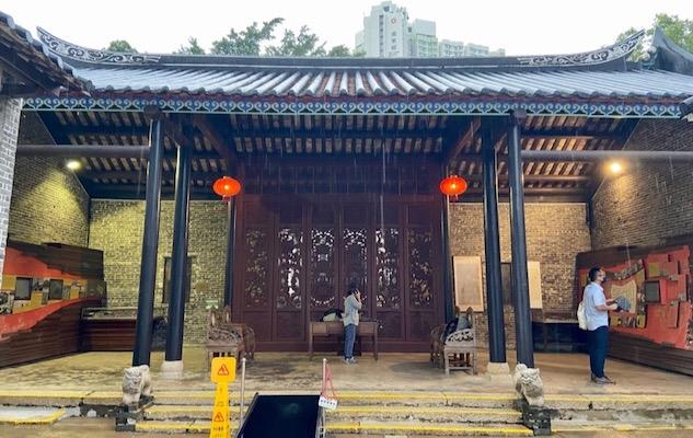 九龍城公園9
