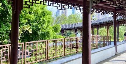 九龍城公園表紙