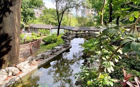九龍城公園3